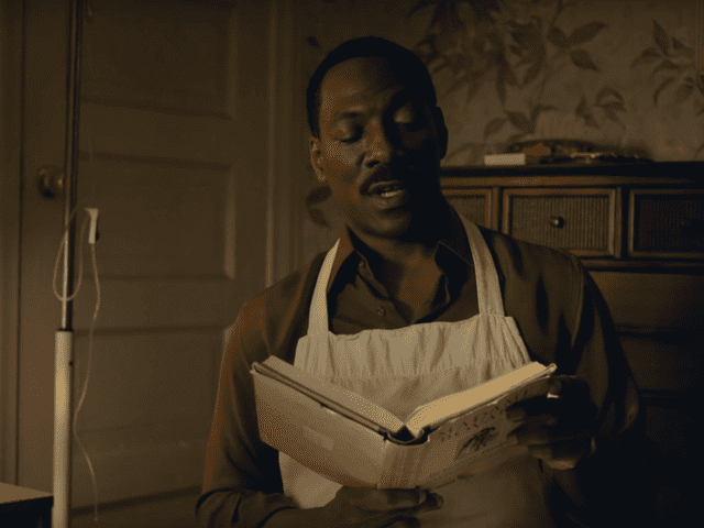 10 Reasons Why Mr. Church Is the Most Magical Negro Who Ever Magically Negro'd