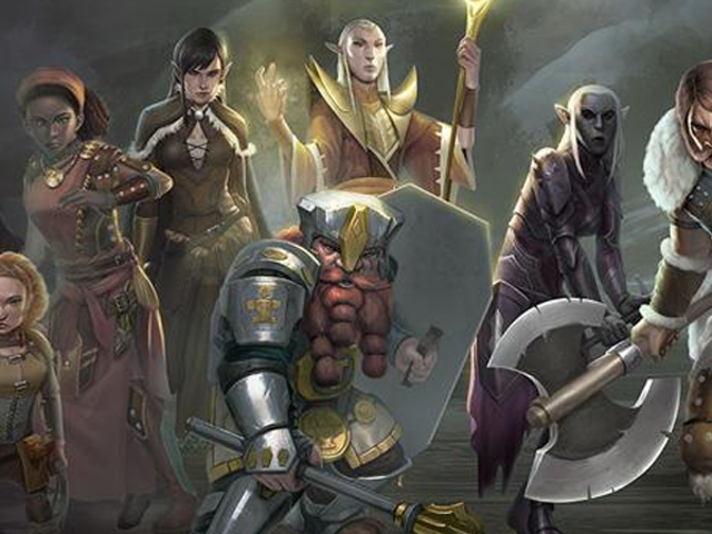 Dungeons & Dragons Team Announces New Plans to Address Race and Inclusivity in the Game
