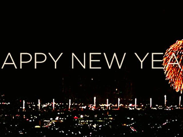 Happy New Year TAYC/TAY!