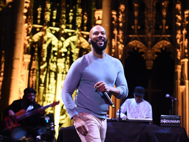 Common Leads Proposal to Build Massive Movie Studio Complex in Chicago