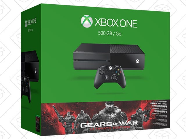 GameStop's Clearing Out the Old Xbox One With a Truly Incredible Deal