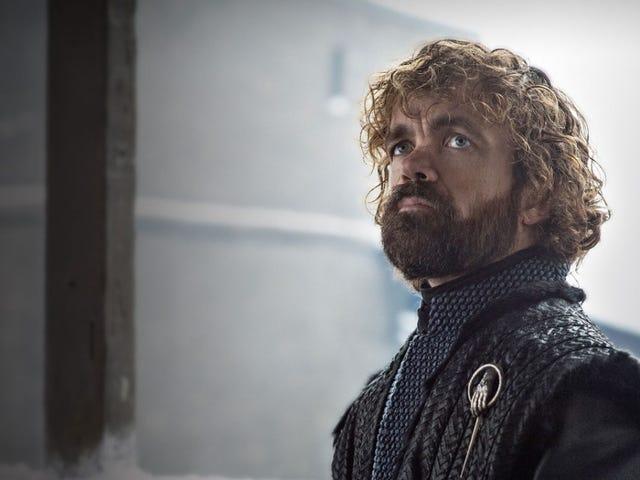 Cómo termina la historia del asno y la colmena que cuenta Tyrion en Juego de Tronos