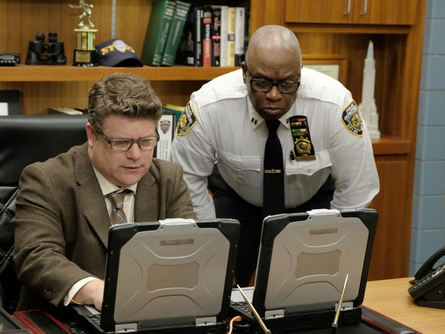 "For Brooklyn Nine-Nine's experimental ""Ticking Clocks,"" time goes by so slowly"
