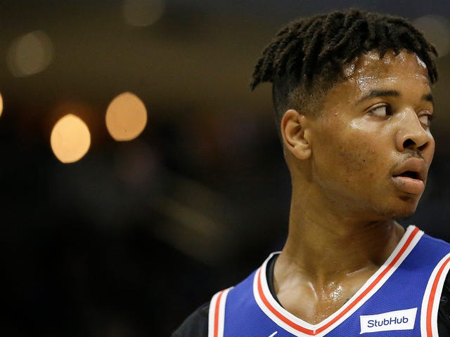 This Lengthy Markelle Fultz Update Is A Real Bummer