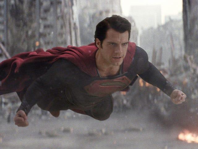 Zack Snyder endelig forsvarede Carnage i <i>Man Of Steel</i>