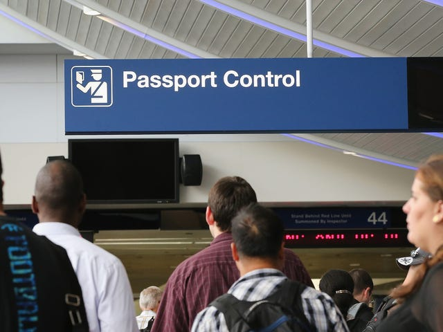 US Passports to Identify Child Sex Offenders