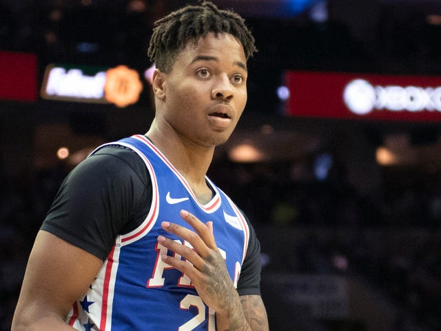 Markelle Fultz Shooting Form Update: Shoulder Investigation Continues