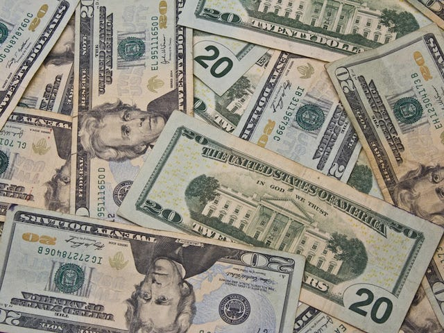 A Woman Could Be Replacing Jackson on the $20 Bill