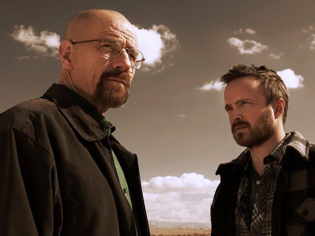 Sorpresa: la película de Breaking Bad se estrenará en Netflix