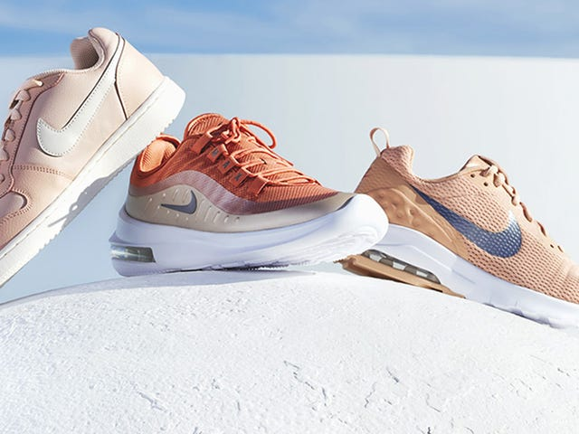 Swoosh deg over til Nordstrom Racks Nike-salg, med over 2200 rabatterte stiler