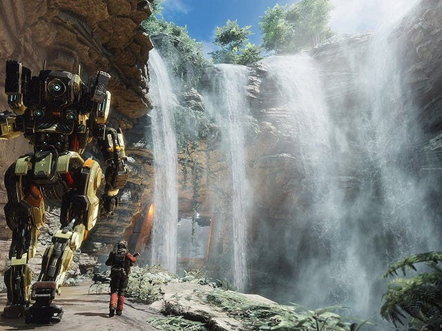 Why Not Pick Up Titanfall 2 For Just $5?