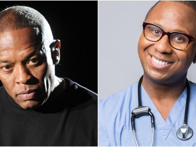 ดร. Dre สูญเสียการต่อสู้เครื่องหมายการค้ากับนรีแพทย์ Pennsylvania