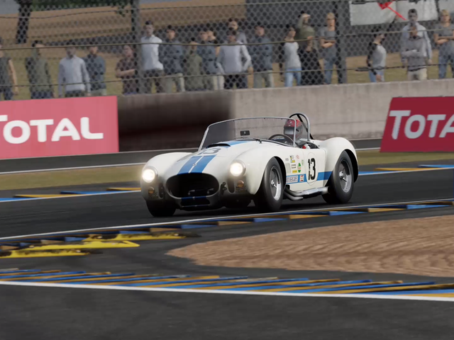 The Fifth Annual Oppositelock Forza 7 2.4 Hours Of Le Mans: Planning And Sign Up Post (TIME FINALIZED)