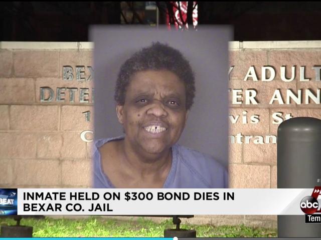 Une grand-mère noire qui aurait pu être libérée pour 30 dollars décédée après avoir passé les 150 derniers jours de sa vie en prison <em></em>