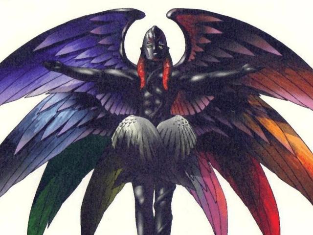 Analyzing the Mythology Behind the Persona 3/4/5 Antagonists