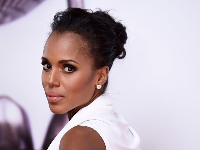 Elegant White Gowns, Pastels, and Embellishment at the NAACP Image Awards
