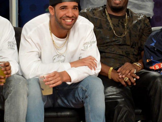 10 Possible Reasons Why Diddy May Have Hit Drake With a 3-Piece
