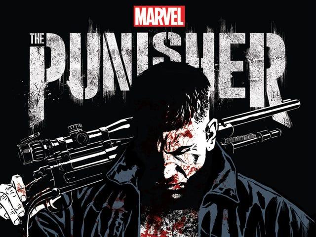 Punisher Season 2 Spoilerific Reaction Thread