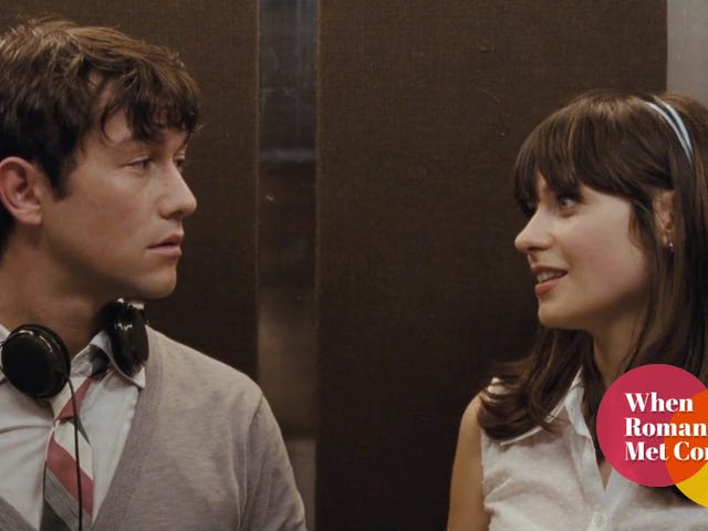 After a decade of discourse, (500) Days Of Summer is basically the Fight Club of rom-coms