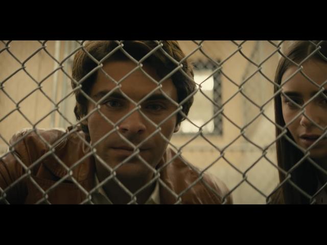 Zac Efronin Ted Bundy -elokuvan traileri on vittu