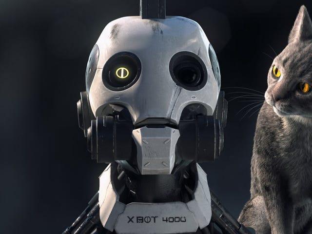 Love Death + Robots, la nueva serie animada de David Fincher y Netflix, luce increíble en su tráiler