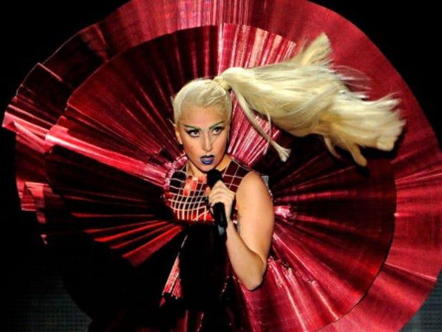 """El nuevo sencillo de Lady Gaga, """"Perfect Illusion"""", se aproxima a una canción de rock"""
