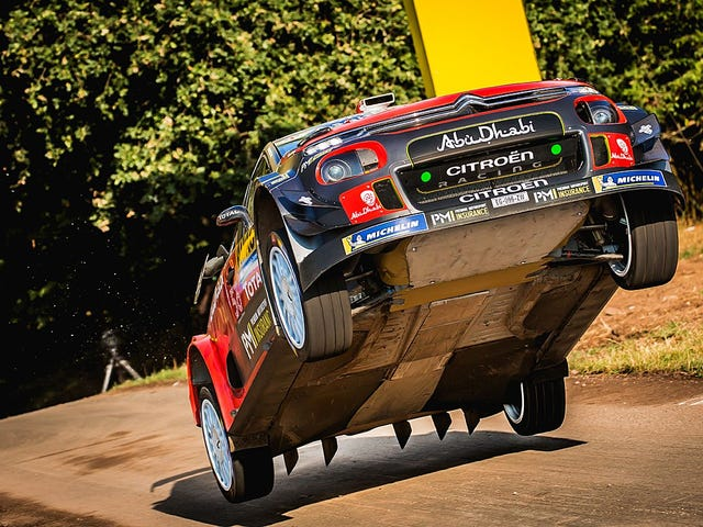Fantasy WRC Preview: Das Boost