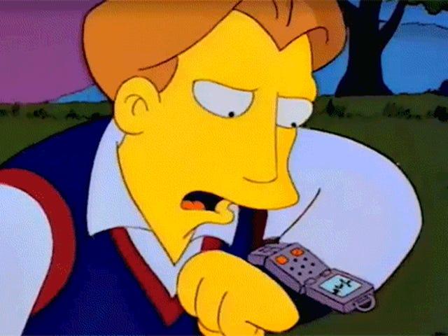 10 Penemuan Itu <i>The Simpsons</i> Totally Predicted
