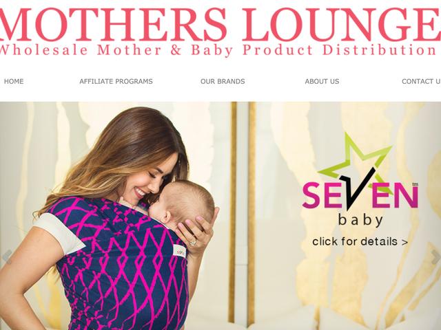 Her er, hvordan du ikke markedsfører dine babyprodukter