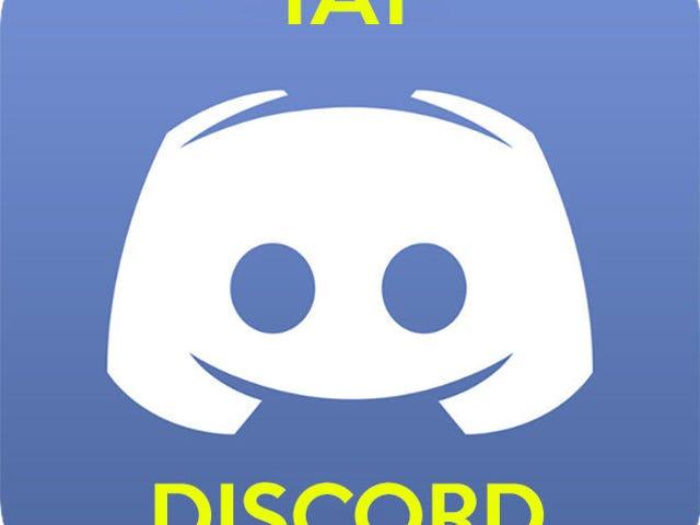 TAY Discord: Spielmarken