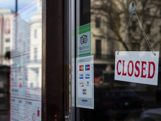 कैसे बेरोजगारी के लाभ सीनेट कोरोनावायरस राहत बिल के साथ बदल रहे हैं