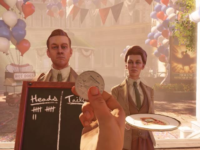 BioShock Infinite Speedrun Scene Revitalized By Mutual Agreement To 'Cheat'