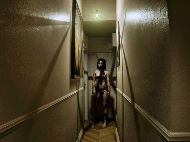 "P.T. ""Spiritual Successor"" Allison Road Has Been Cancelled [UPDATED]"