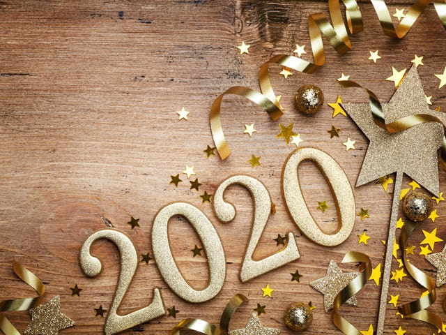 Jakie restauracje i sklepy są otwarte w Nowy Rok 2020