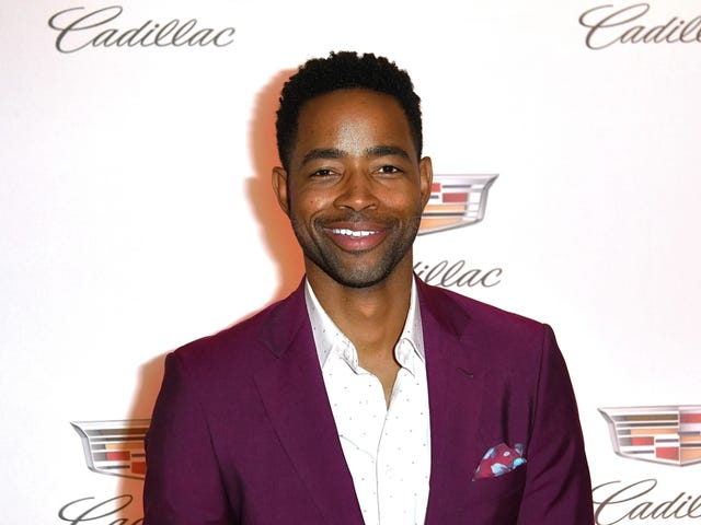When It Comes to Conquering Hollywood, Jay Ellis Is Feeling Secure