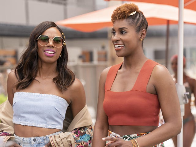 Why Insecure Is the Best Show on TV Right Now