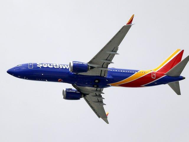 Seis problemas que los pilotos del Boeing 737 Max 8 registraron meses antes del accidente mortal de Ethiopian Airlines