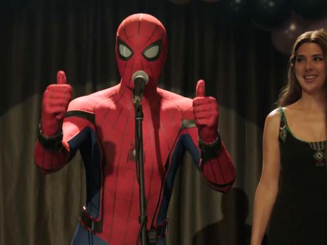 Kevin Feige ritiene che Spider-Man: Far From Home , non Avengers: Endgame , come la fine della terza fase del MCU