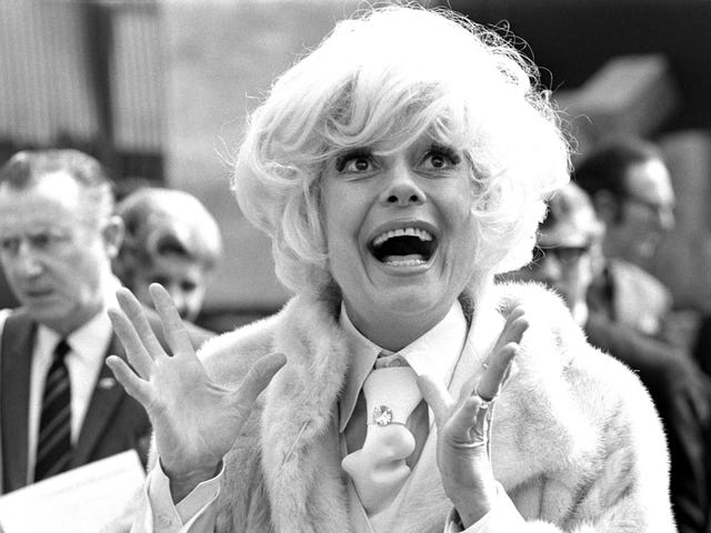 Broadway Legend Carol Channing Dies at 97, 'Proud as Can Be' of Her Black Heritage
