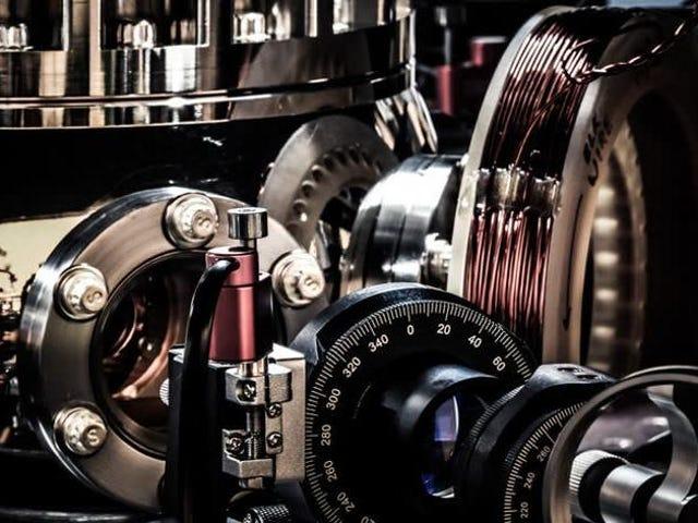 Hva du trenger å vite om Honeywells nye kvantecomputer