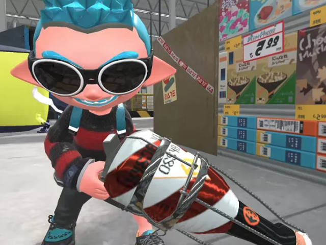 Do Squid Kids Eat Squid? Splatoon's Producer Explains