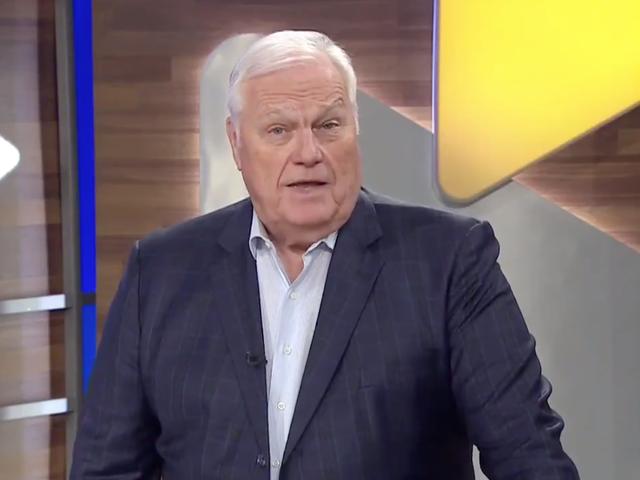 Dallas Sportscaster утверждает, что тренеры по цвету не получают объективной оценки на рабочих местах в НФЛ