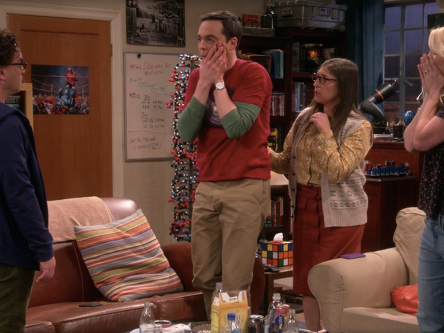 Visiting The Big Bang Theory on Its Deathbed: IT'S DEAD EDITION