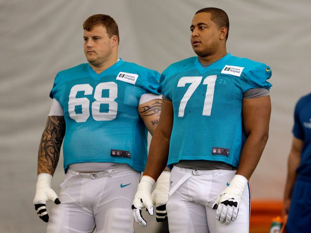 Jonathan Martin Avoids Jail Time On Felony Charges With Mental Health Diversion