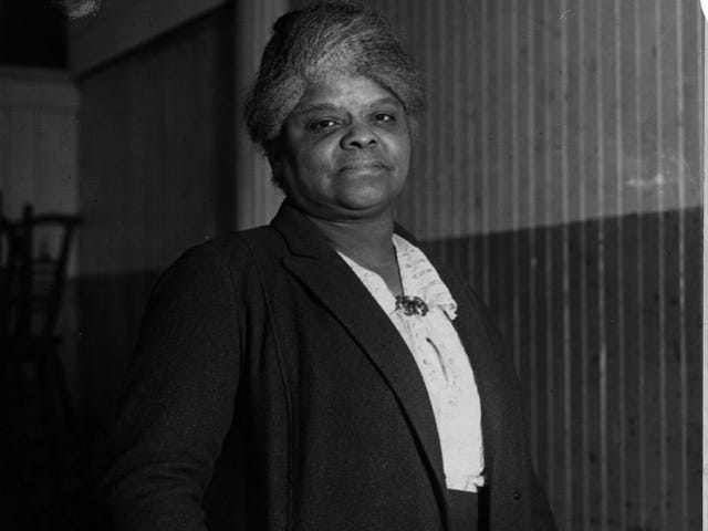 Exclusive: Ida B. Wells' Great-Granddaughter Discusses Her Legacy, Growing Monument Campaign
