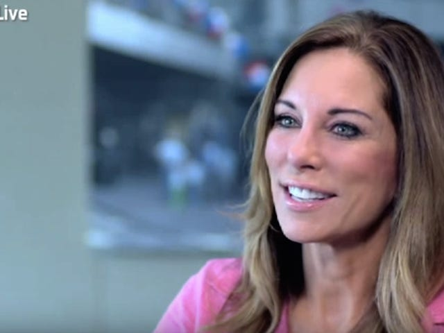 Colleen Dominguez beskylder Fox Sports 1 Of Age Discrimination In Lawsuit