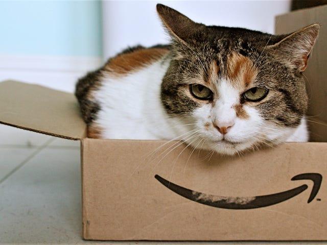 Cómo evitar estafas mientras compra en Amazon <em></em>