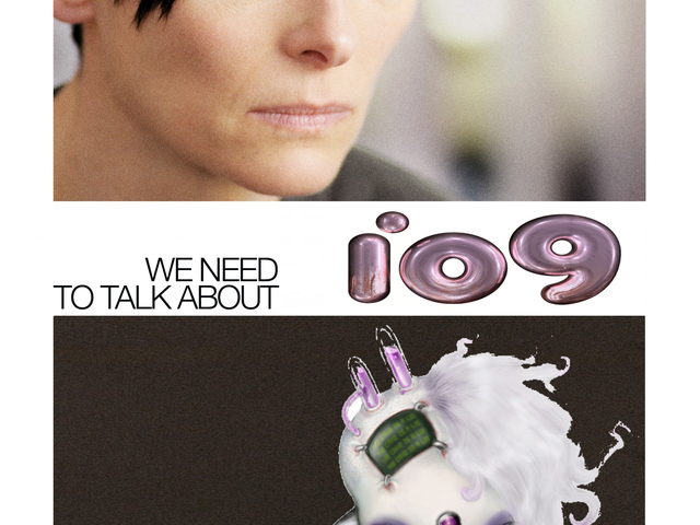 We Need To Talk About io9