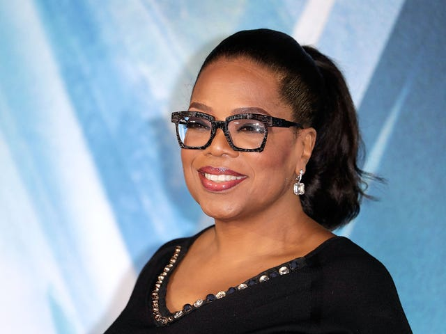 Oprah Winfrey Celebrated With New Exhibition at National Museum of African American History and Culture