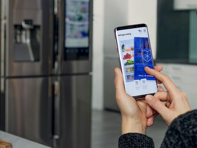 'Refrigerdating': Pengalaman Kencan Bermerek, Bermerek Dystopian Yang Sama Sekali Tidak Diinginkan